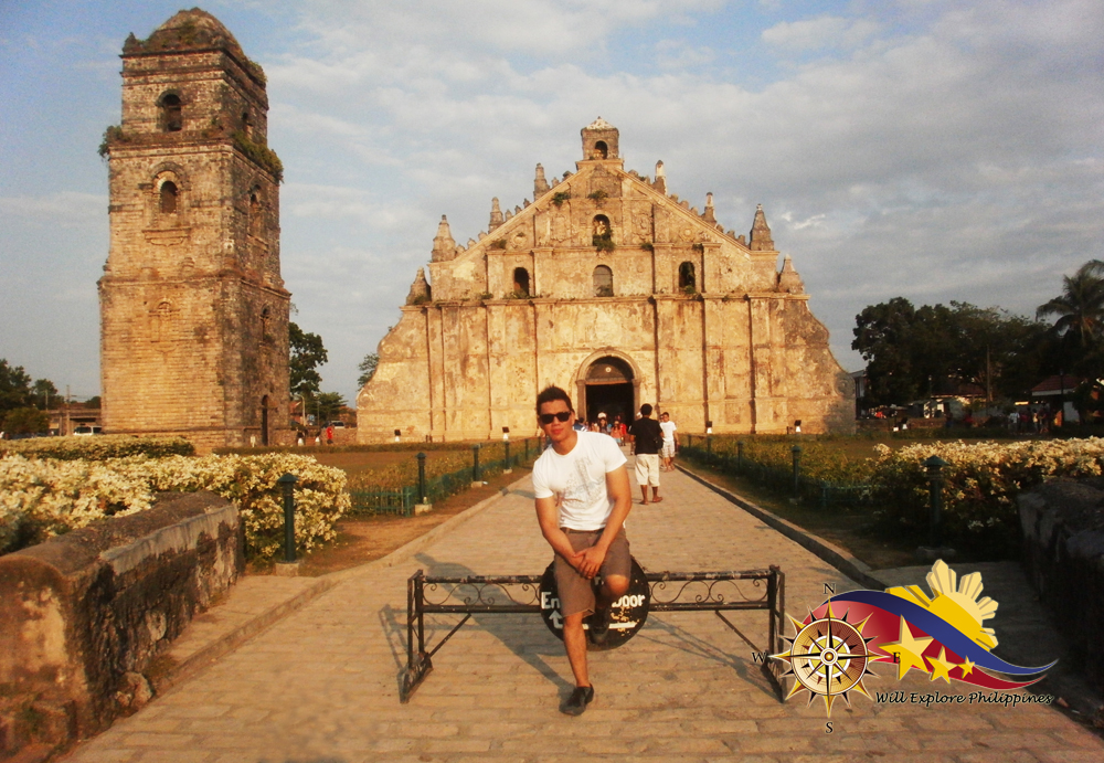 Enchanting Ilocos! A Must Visit Destination of the North!