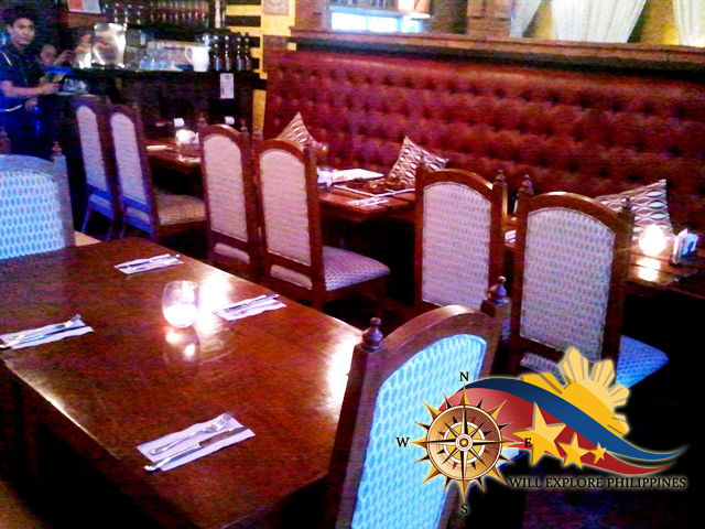 Dining-Area-Empty-at-Dos-Mestizos-Spanish-Restaurant-in-Angeles-City