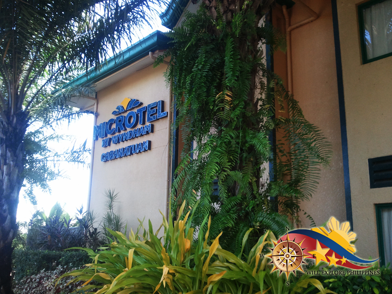 Microtel by Wyndham in Cabanatuan City-A Preferred Budget Hotel in Nueva Ecija