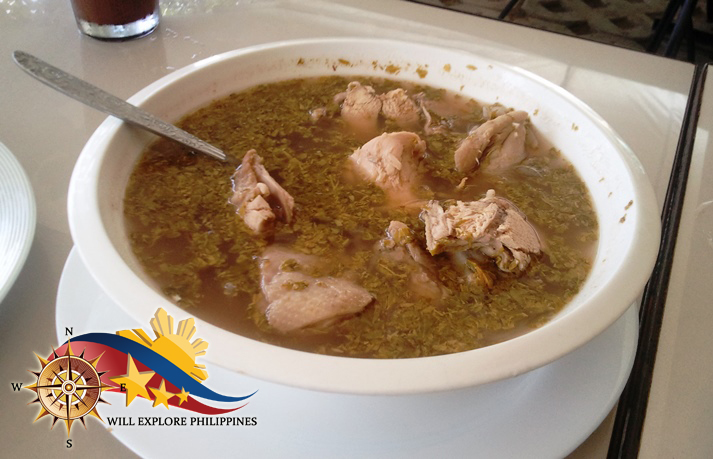 Sinampalukang-Manok-Liquid-Restaurant-Bar-in-Microtel-Cabanatuan-City