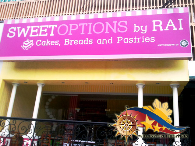 Sweet-Options-by-Rai-Coffee-Shop-in-Angeles-City-Facade