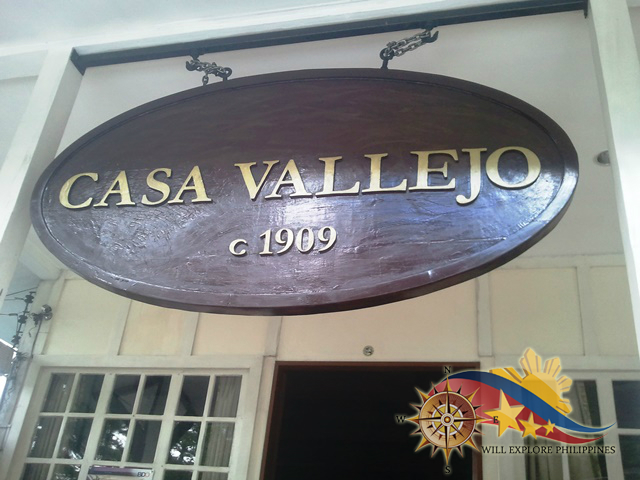 Hill Station at Casa Vallejo Baguio City