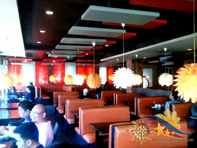 Zola Restaurant and Cafe Dining 3
