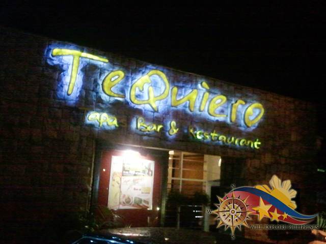Te Quiero Tapas Bar & Restaurant: An Affordable Dinner Buffet in Baguio City