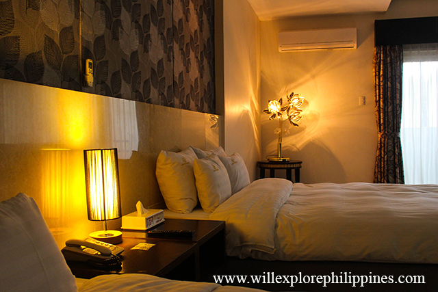 List of Resorts and Hotels in Pampanga
