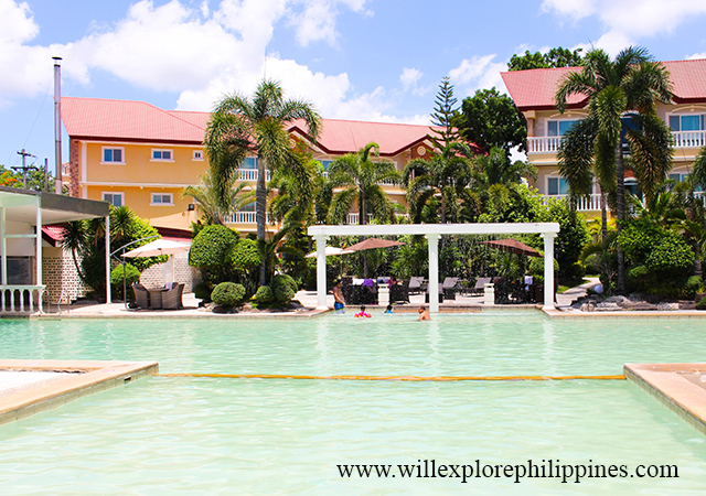 Total Relaxation at Lohas Hotel & Resort Clark