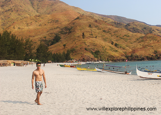 Cove Life: Nagsasa and Anawangin Beaches in Zambales
