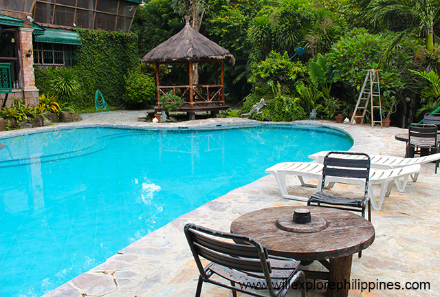 Abe's Farm Magalang: Haven of Good Food & Relaxation