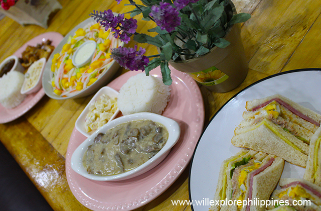 Toll House Angeles City: Nostalgic Comfort Food – Will