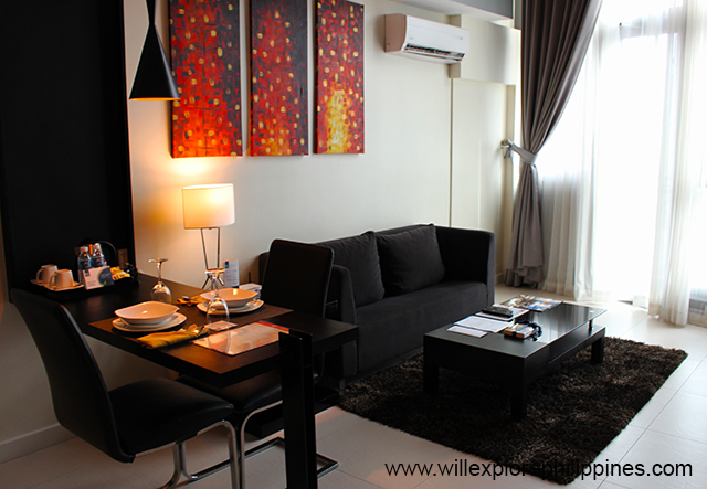KL Tower Serviced Residences: Makati Staycation Experience