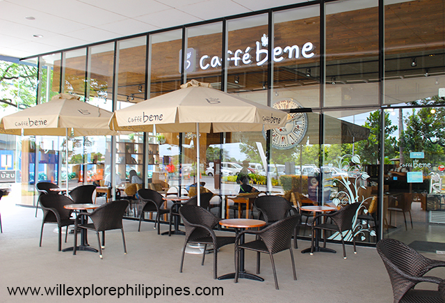 Korean Restaurants and Coffee Shop: SM City Clark Pampanga