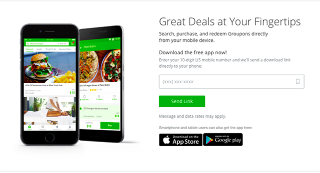 GROUPON: Save Money and Less Hassle Shopping Online