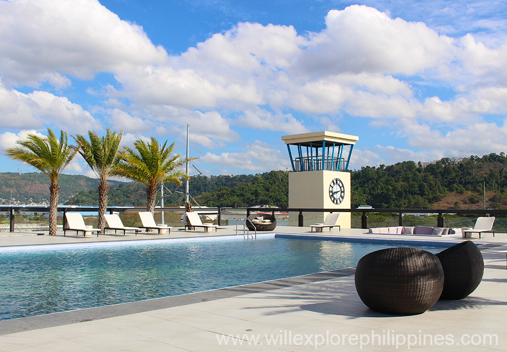 Le Charme Suites Subic: A Business & Lifestyle Hotel