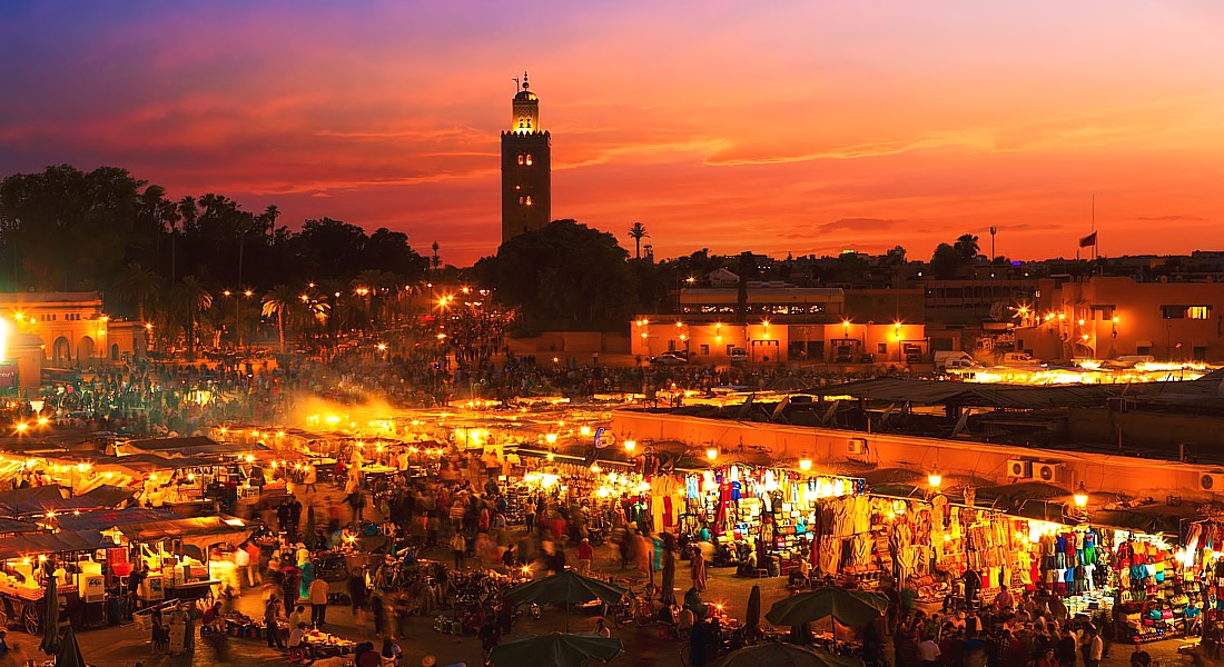 Will Explore The World: Best Cafes in Marrakesh on Your Honeymoon