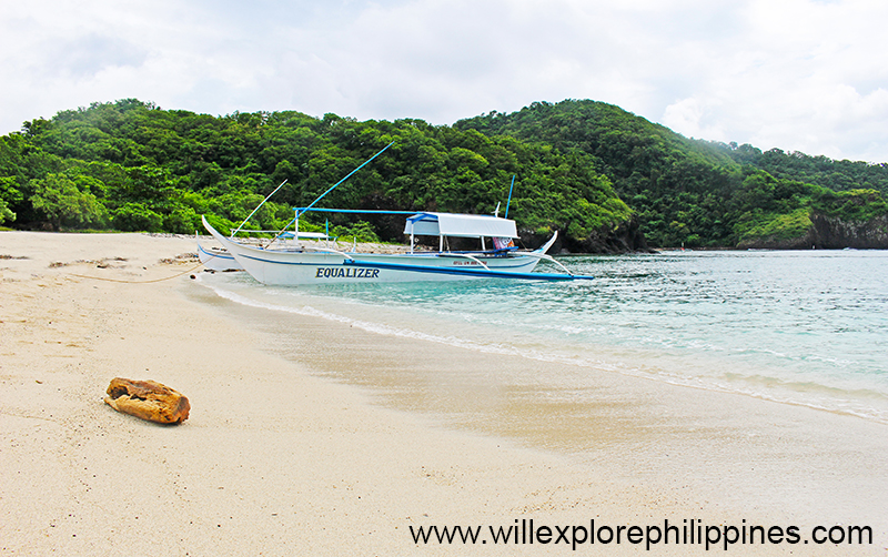 Batangas Snorkeling & Diving Sites: Eagle Point Beach Resort in Anilao, Mabini