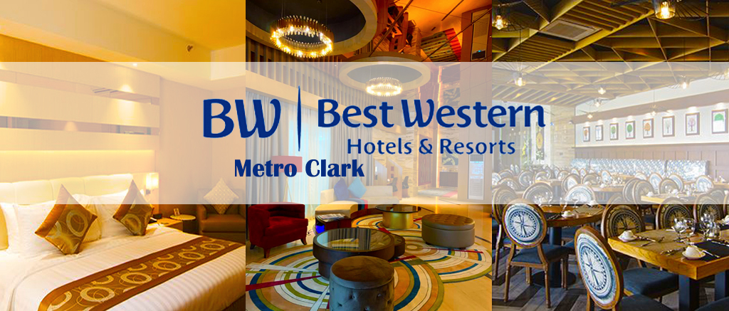Best Western Hotel Metro Clark Angeles City Now Open