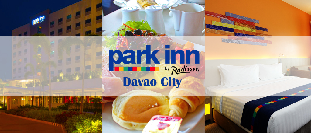 Davao City Hotel: Park Inn by Radisson – Your Home Within Reach