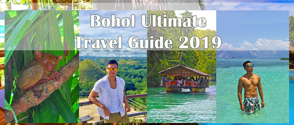 Bohol: Top 20 Tourist Spots, Attractions, Tour Packages, Itinerary, Travel Tips & Budget