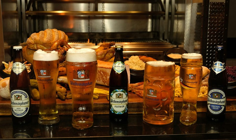 Clark Marriott Hotel: First and Only Authentic Oktoberfest in Pampanga