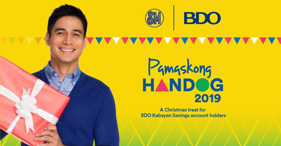 PAMPANGA: BDO Celebrates Overseas Filipino families and Teach Financial Education