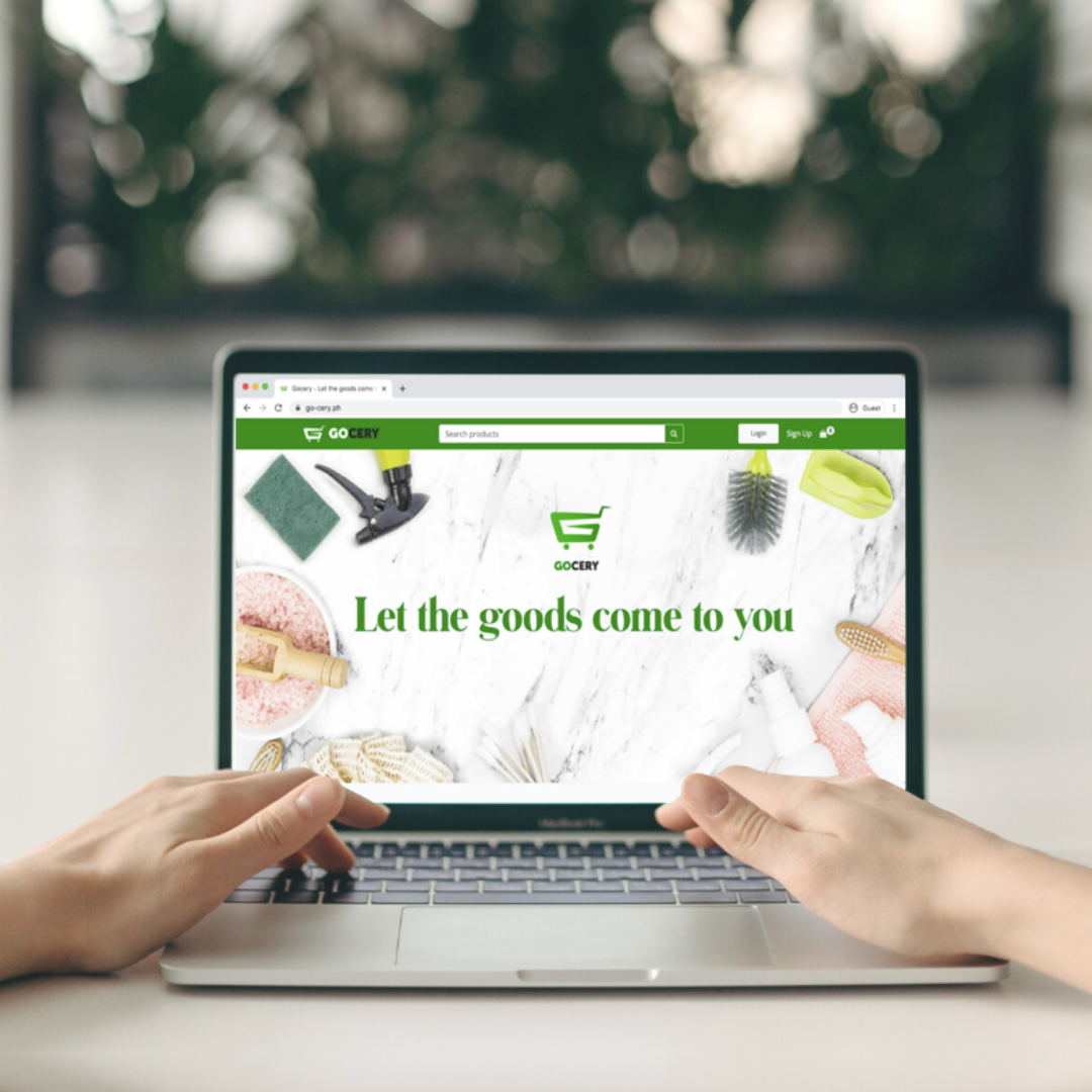 GOCERY, FIRST FILIPINO OWNED SUBSCRIPTION-BASED PLATFORM FOR GROCERY SHOPPING, LAUNCHED