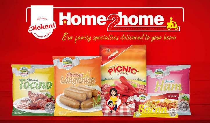 Mekeni Food Products Home2Home Partners Program: Best Business for Pandemic 2021
