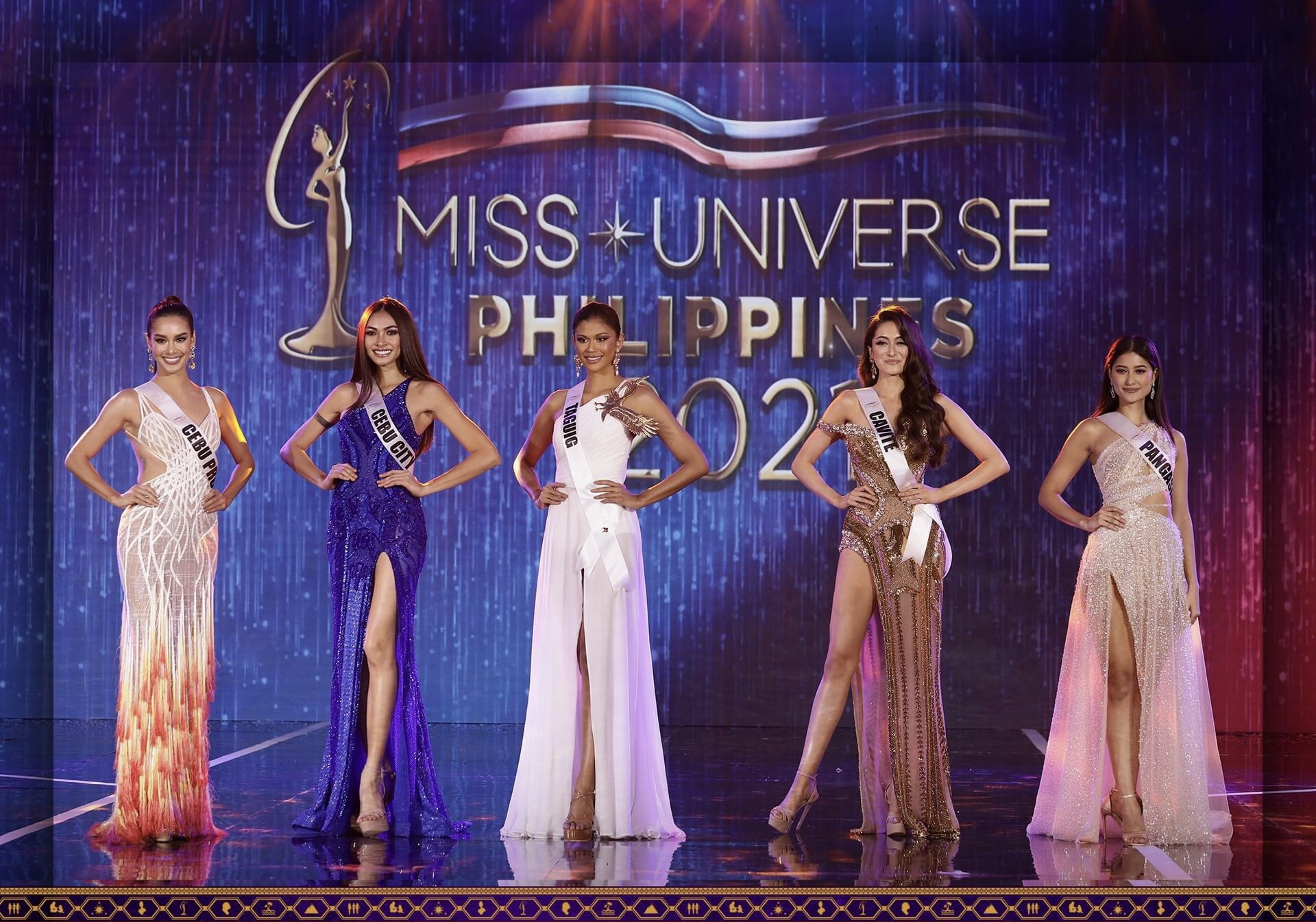 Miss Universe Philippines 2021 Coronation Night, powered by PLDT Home